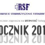 Rocznik 2015 – wystawa zbiorowa członków RSF-u