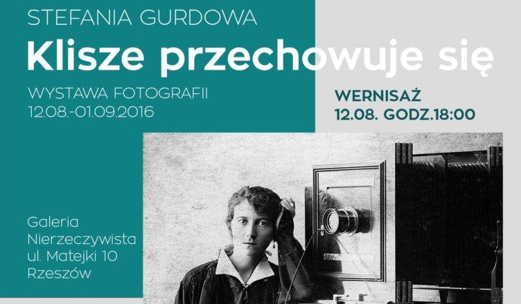 plakat Stefania Gurdowa_fb