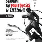 11.11.2019 | Spacer Fotograficzny – Śladami Niepodległości w Rzeszowie